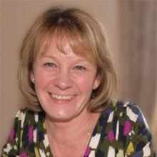 Julie Hindle - Director & Company Secretary - Brick-Tie