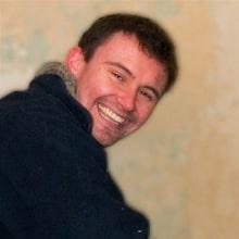 Darren Roberts PCAQT, Fully Qualified Technician