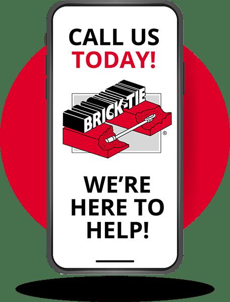 Call Brick-Tie Today