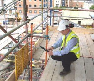Site Safety by Brick-Tie